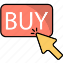 buy, ecommerce, market, online, shop, shopping icon
