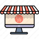 buy, internet, online, shop, shopping, store icon