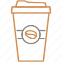 break, cafe, coffee, cup, drink, energy, espresso icon