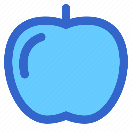 apple, education, fruit, newton, school, student icon