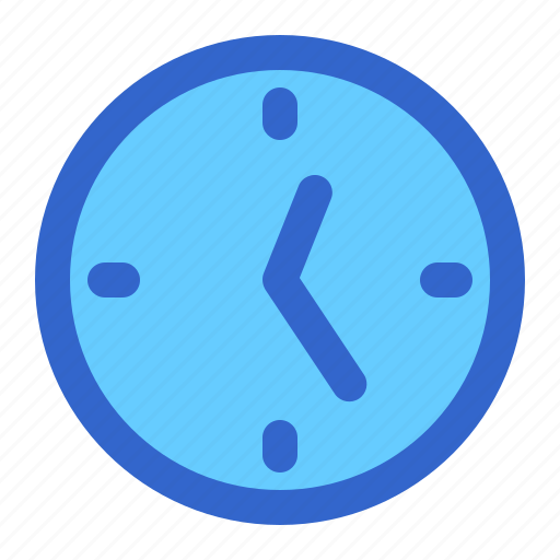 clock, education, school, student, time icon
