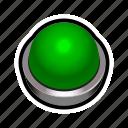 answer, green, press, quiz, right, toggle