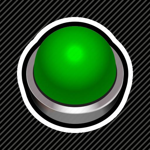 answer, green, press, quiz, right, toggle icon