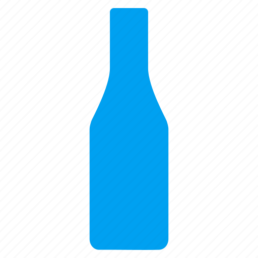 alcohol, beer bottle, beverage, drink, glass, soda, water icon