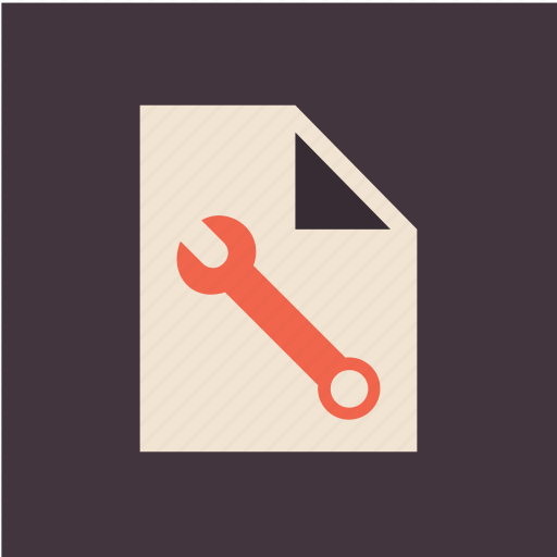 options, setting, tool, wrench icon