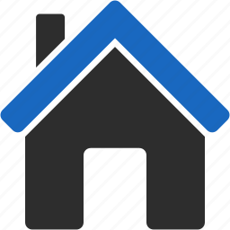 assets, building, home, house, property, real estate, residence icon
