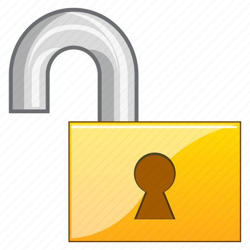 Locked Key Access : Toolbar std pack by aha soft
