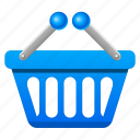 add, bag, basket, box, business, buy, cart, commerce, container, delivery, ecommerce, market, order, package, pay, product, purchase, retail, sale, shop, shopping, shopping basket, shopping cart, store, supermarket, trade icon