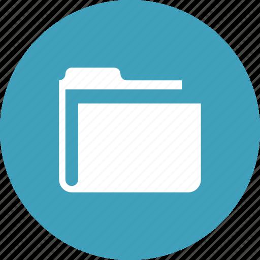 documents, file, folder, office, protfolio, storage icon