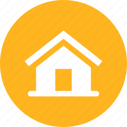 address, building, estate, home, homepage, house icon
