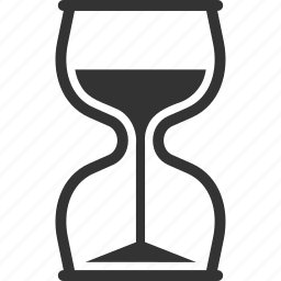 countdown, hourglass, measurement, sandglass, stopwatch, timer, wait icon