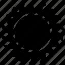 blade, circular, cordless, cutout, disk, round, saw icon