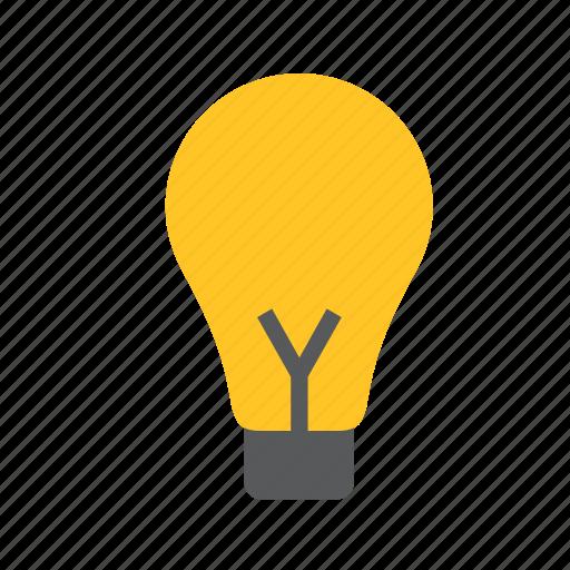 bulb, home, improvement, light, lightbulb, tool icon