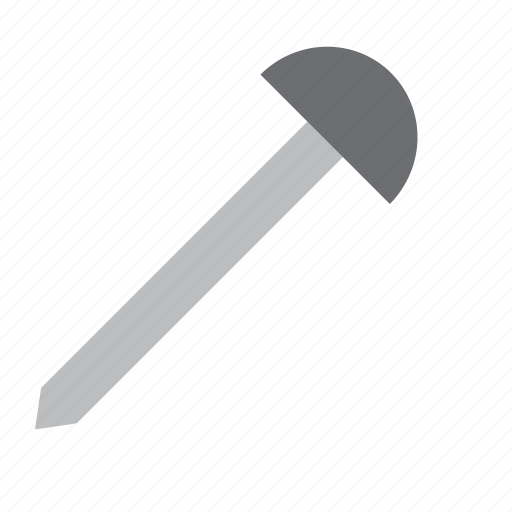 diy, home, implement, improvement, nail, tool, tools icon