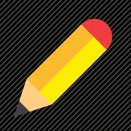 home, improvement, pencil, school, supply, tool, tools icon