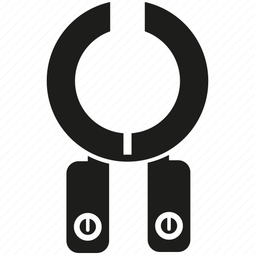 tool, wrench icon