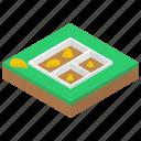 building base, building foundation, home base, house base, house foundation icon