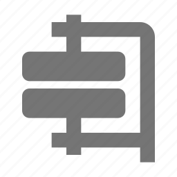 clamps icon
