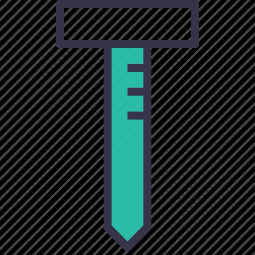 angle, compass, geometry, measure, scale, tsquare icon