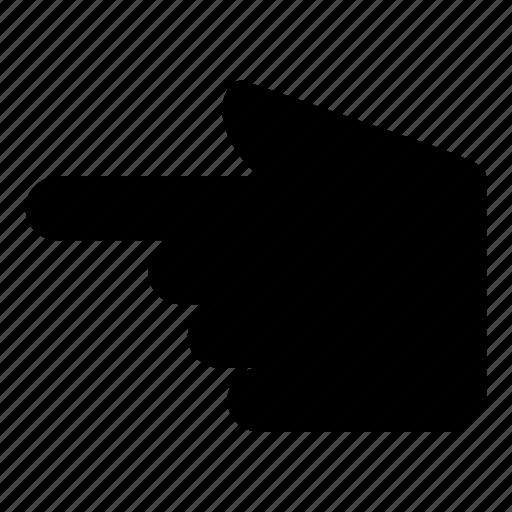 direction, go, goleft, left, previous icon