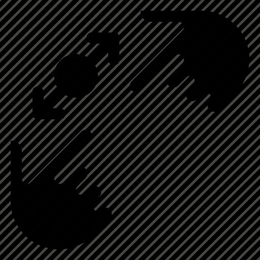 design, divide, layout, page, split icon