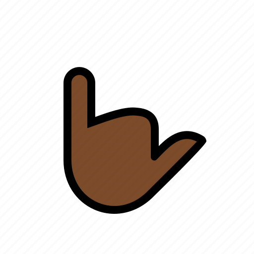 cool, gesture, hang loose, sing language, surfer icon
