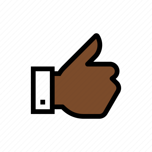 appreciate, approve, gesture, like, thumbs up, up vote icon