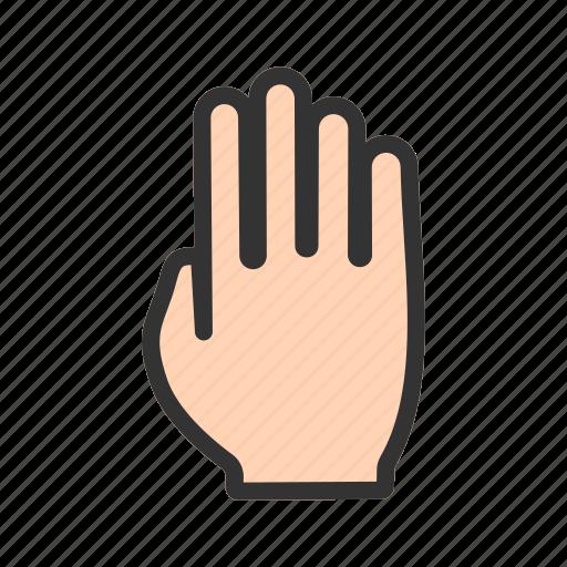 computer, cursor, drag, drop, hand, mouse icon