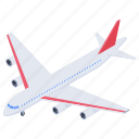 aeroplane, air travel, airbus, airplane, flight