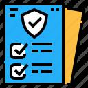 authority, data, document, medical, register, report