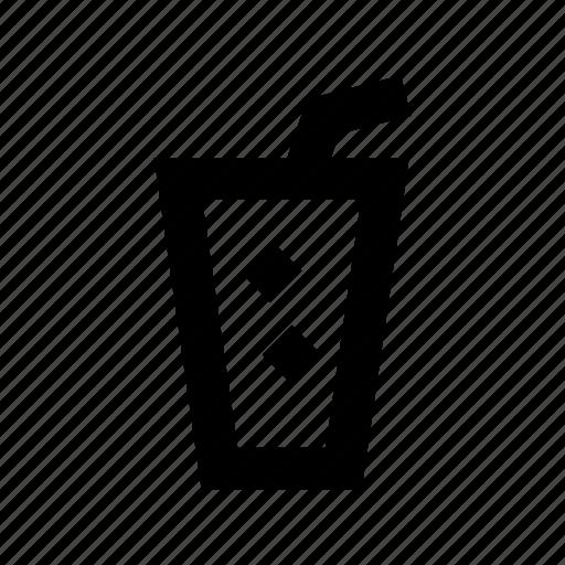 Drink, lemon juice, lemonade, orange juice, refreshing juice icon - Download on Iconfinder