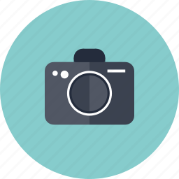 camera, capture, equipment, image, photo, photographing, photography, picture, technology, tourism icon