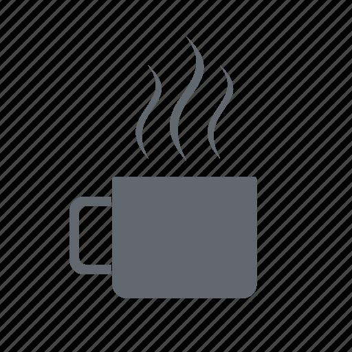 camp mug, coffee, cup, tea icon