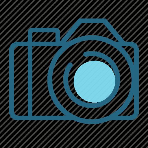 camera, photo, tourism, vacation icon