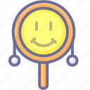 instrument, maraca, music icon