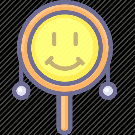 instrument, maraca, music icon