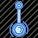 spin, plumb, yoyo, fun