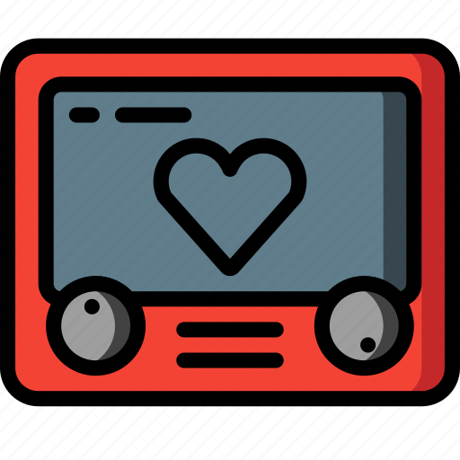 baby, draw, etcha, sketch, tablet, toys icon