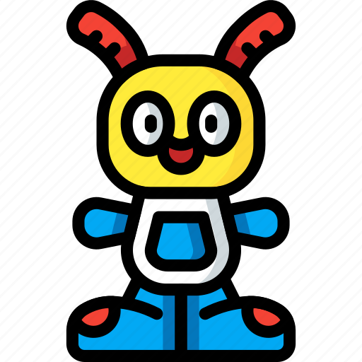 baby, beats, bright, infants, toddler, toys icon