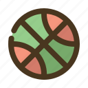ball, basketball, game, gaming, sport
