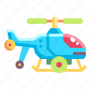 aircraft, fly, helicopter, plane, transportation