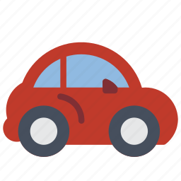 car, childrens, kids, racer, toy, toys icon