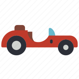 car, childrens, kids, matchbox, racer, toy, toys icon