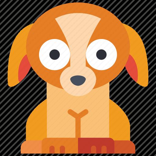 childrens, dog, kids, puppy, toy, toys icon