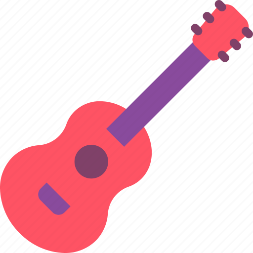 childrens, guitar, instrument, kids, toy, toys icon