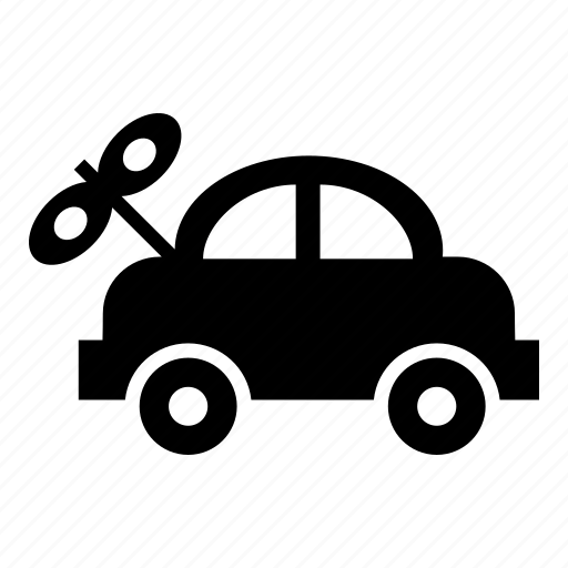 car, game, toy, wind up, wind up car icon