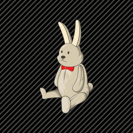animal, bunny, cartoon, greeting, rabbit, sign, toy icon