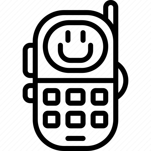 phone, telephone, toy, toys icon