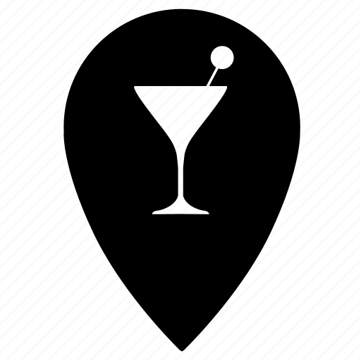 coctail icon