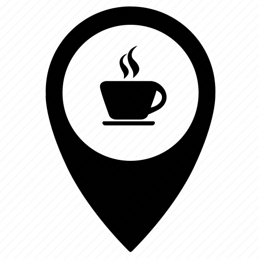 cafe, coffee, lounge icon